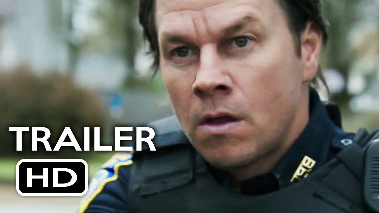 Patriots Day Official Trailer 1 2017 Mark Wahlberg Kevin Bacon Drama Based On The Events Of 4 15 13 Mark Wahlberg Drama Movies Kevin Bacon