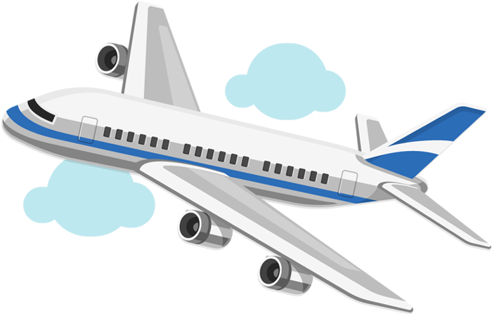 Image Result For Airplane Animated Transparent Airplane Templates Printable Free Template Printable