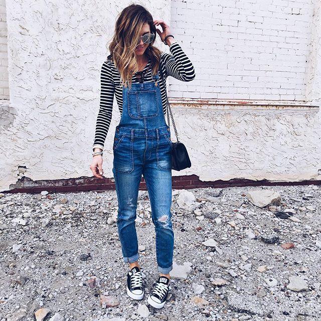 venta de liquidación fotos oficiales nuevo estilo de Jardinero | oufits | Outfits casuales, Moda para mujer y Ropa