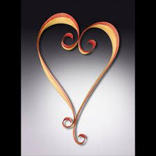 Image result for derrick crossland heart