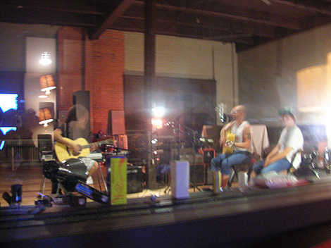 Boxcar Sound Recording Studio