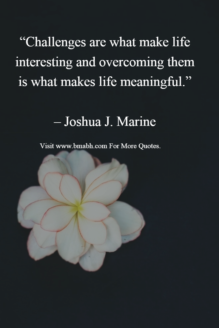 what makes life meaningful to you