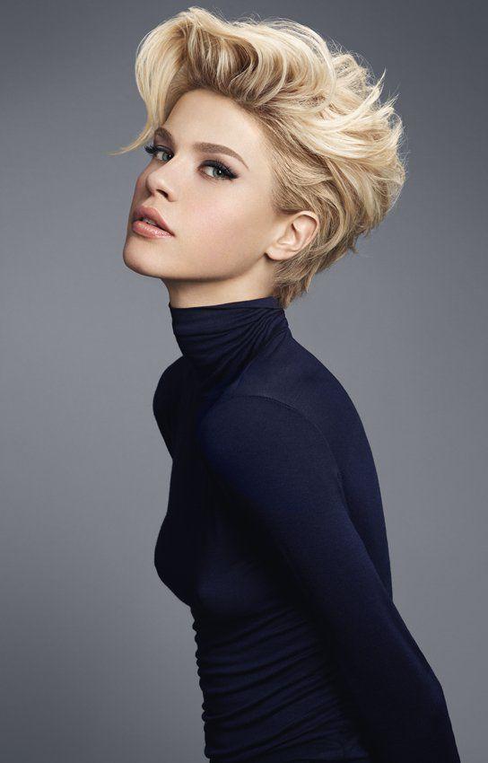 Krótka Fryzura Damska Szukaj W Google Włosy Short Hairstyles