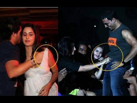 Most Embarrassing Moments Of Bollywood Actresses - TrendsPoint