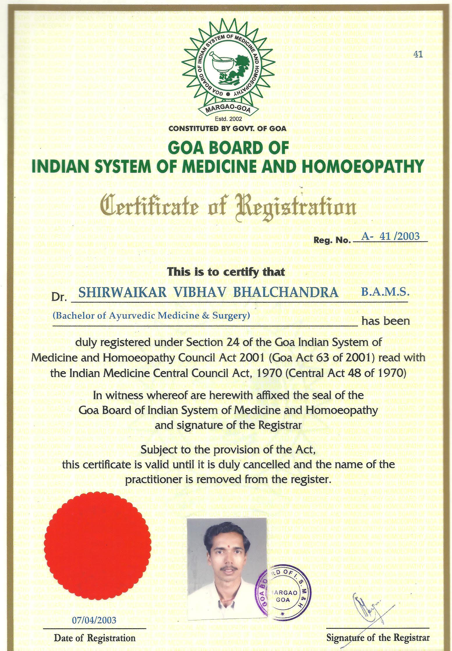 Pin By Seema Shet Narvekar On January 2019 Indian System Ayurvedic Medicine Act 48 College Course Dissertation