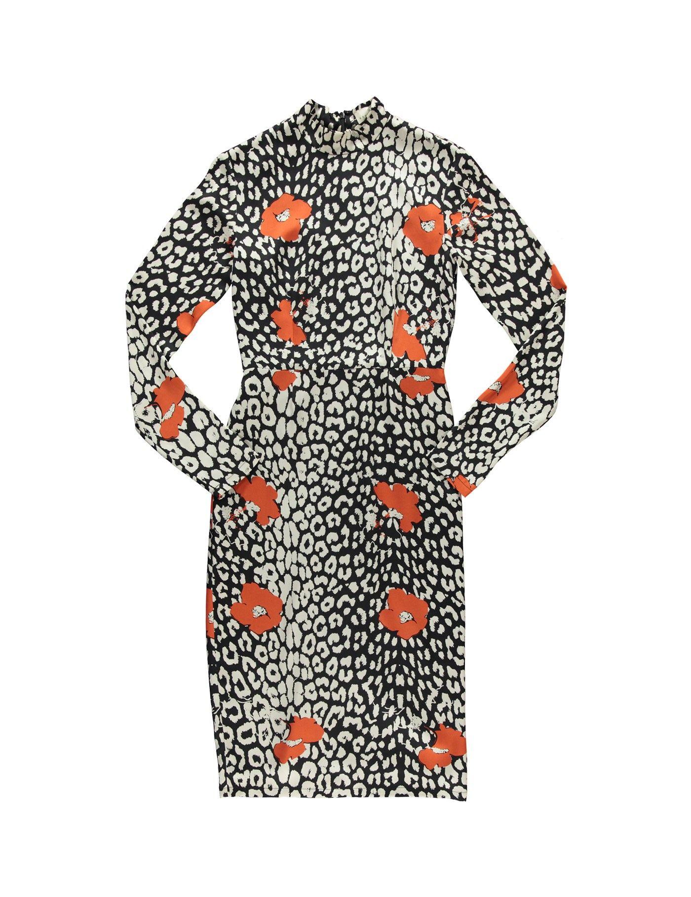 Kabbey dress - Essentiel Antwerp Online Store