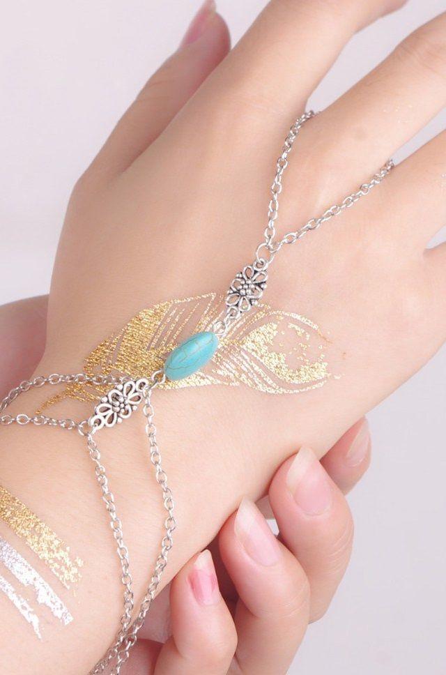 Les bracelets a la mode