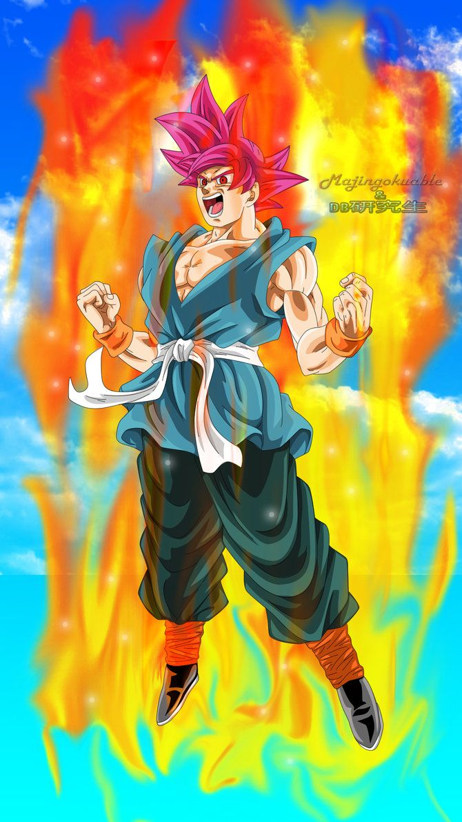 En Batalla De Los Dioses Nueva Transformation Dragon Ball Super Manga Dragon Ball Super Goku Dragon Ball