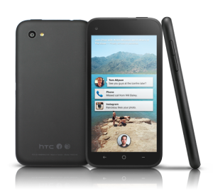 Rumor: AT To Discontinue The HTC First Facebook Phone