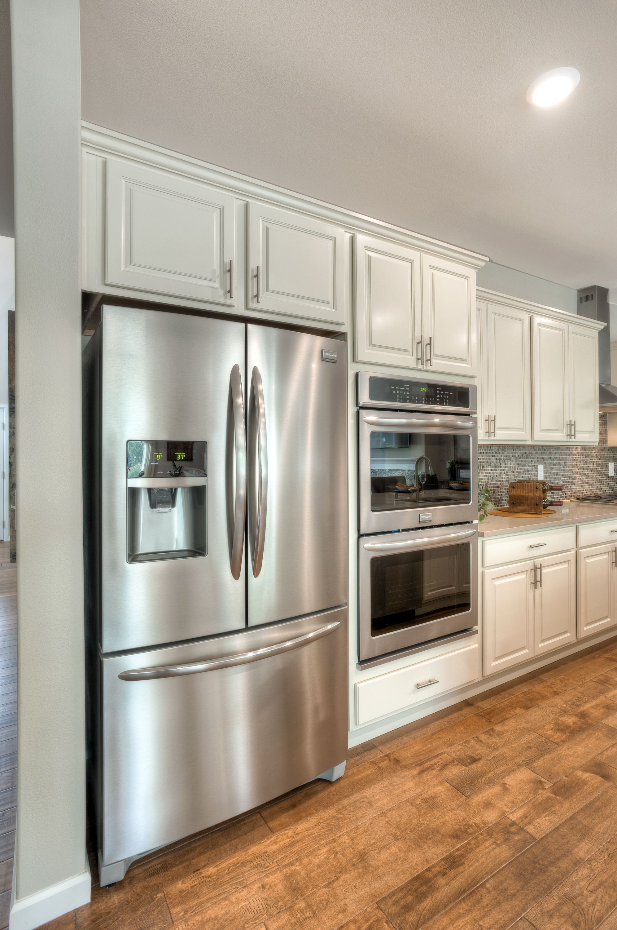Everything S Included Meaning This Stainless Steel Appliances Are