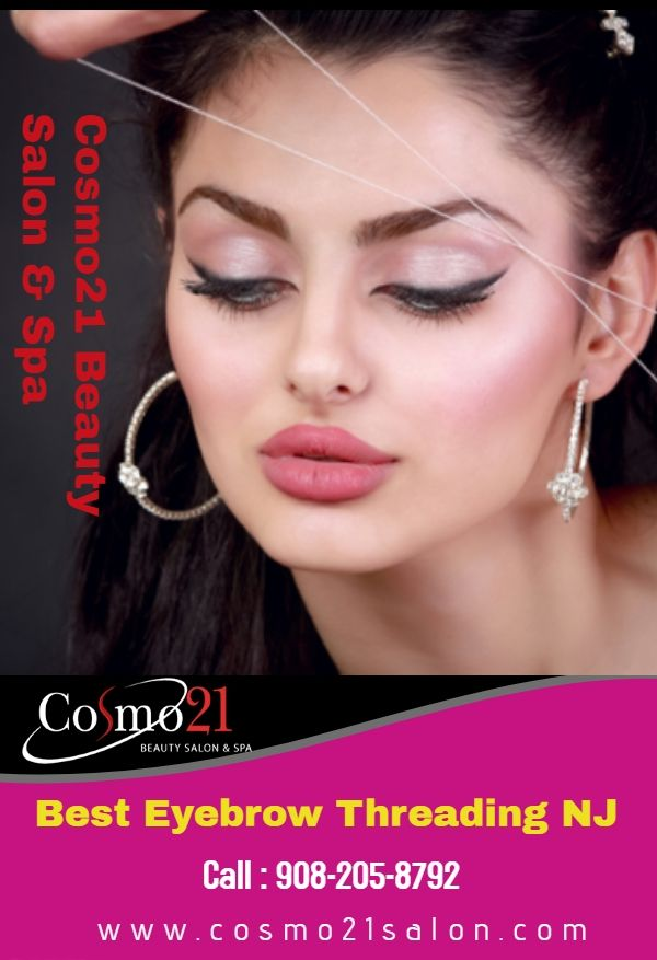 1 Eyebrow Threading Beauty Salon Spa South Plainfield Nj Beauty