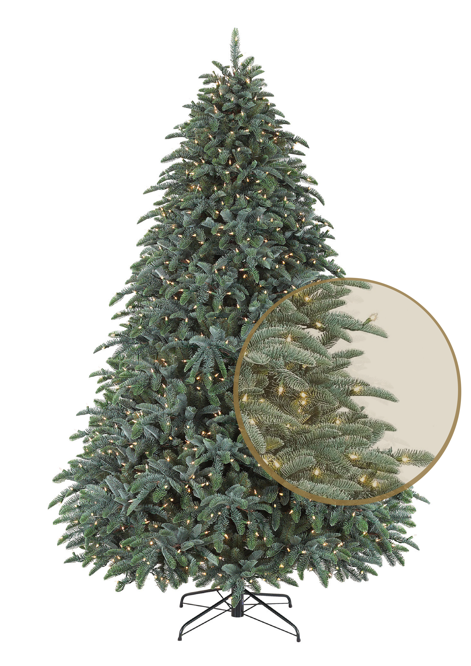 My Balsam Hill Home: Stunning Artificial Christmas Trees For Your Holiday  Celebration