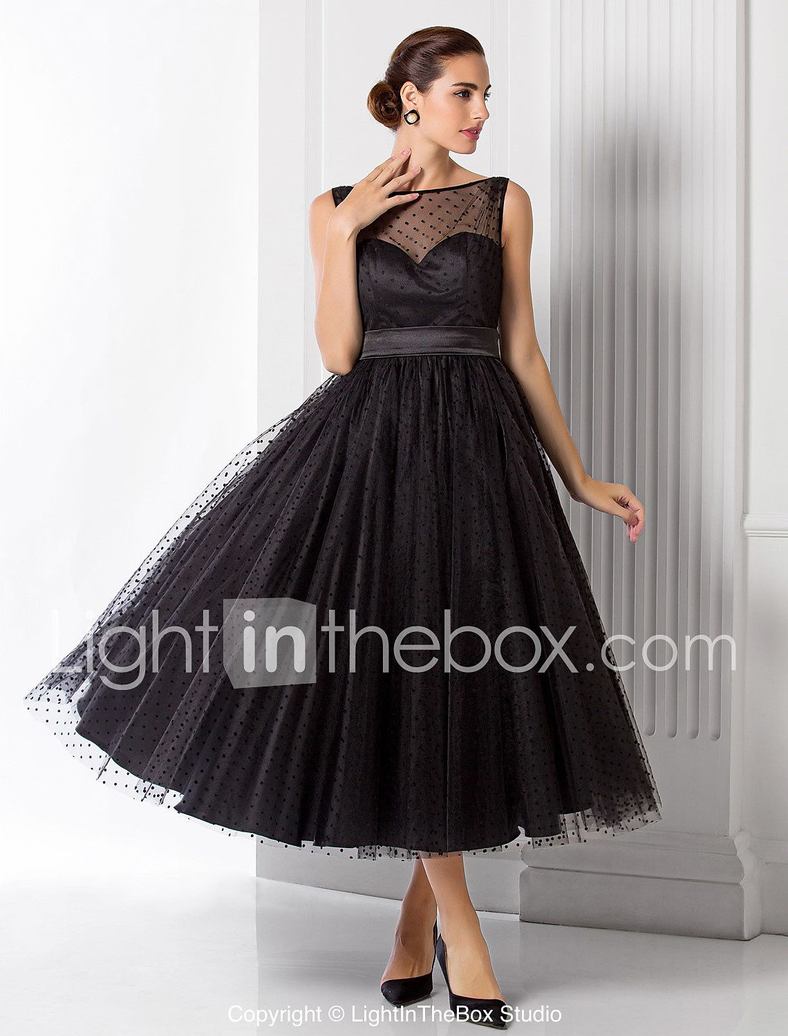 Tea Length, Special Occasion Dresses, Search Lightinthebox ...