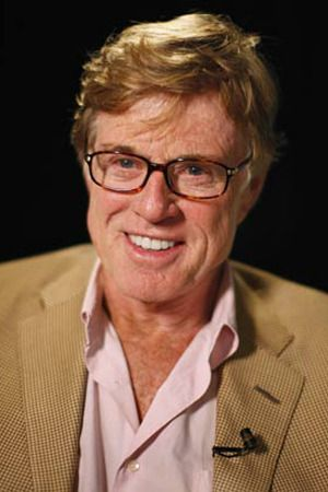 Robert Redford at Telluride Film festival | The Sundance Film Festival is coming to England - Filmoria