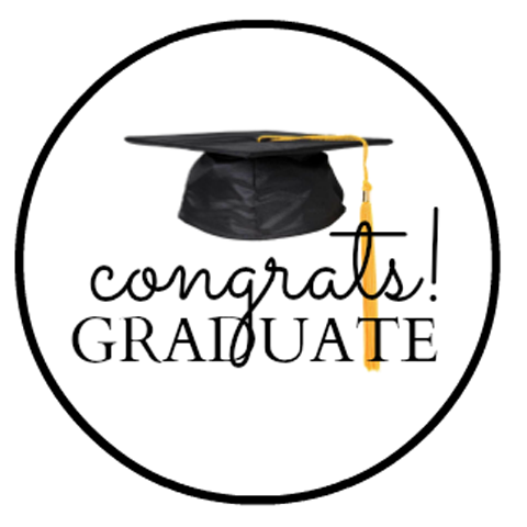 Graduation Gift & Pinterest Party | Graduation gifts, Gift ...
