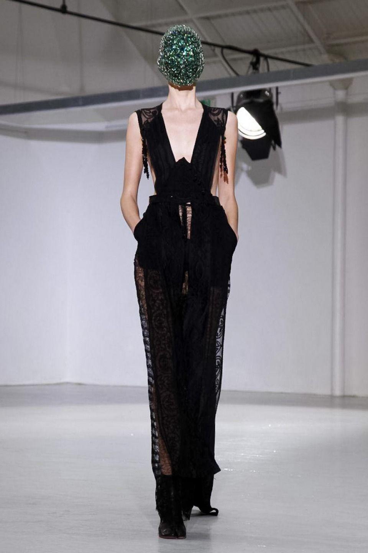 Paris Haute Couture A/W 2012 Maison Martin Margiela