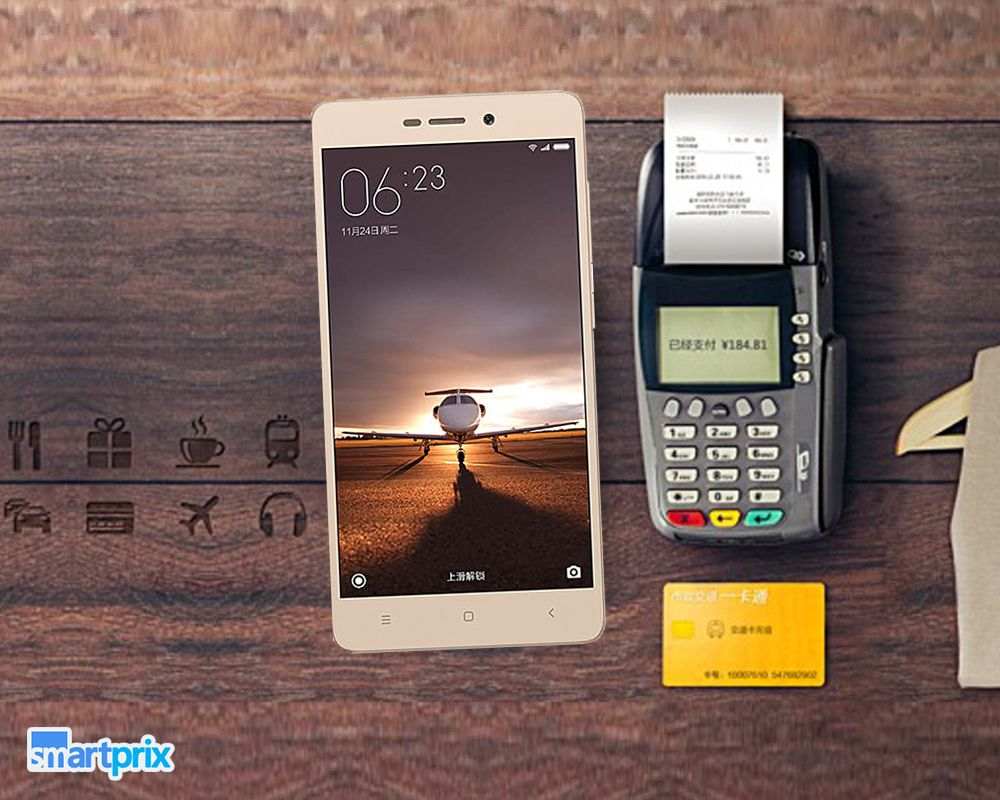 Xiaomi Redmi 3 Pro Has A Fingerprint Sensor And Simply The Best Affordable Smartphone With
