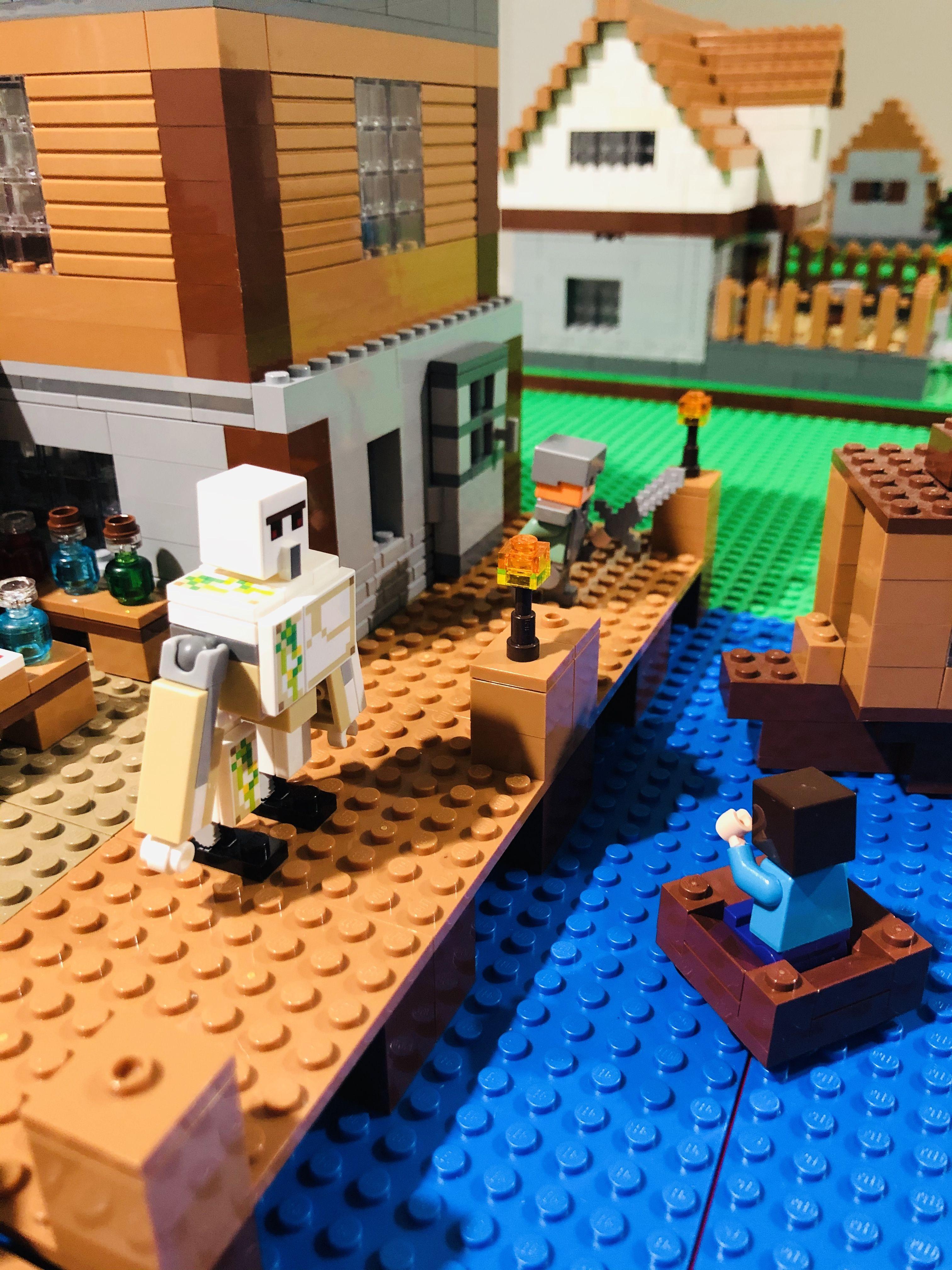 Pin By Lisa Valencia On Minecraft In 2020 Minecraft Creations Lego Minecraft Minecraft