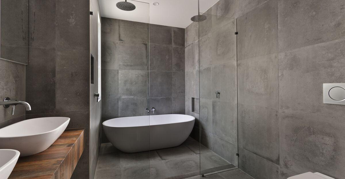 les 10 tendances salles de bain les plus prometteuses pour 2019 salle de bains pinterest. Black Bedroom Furniture Sets. Home Design Ideas