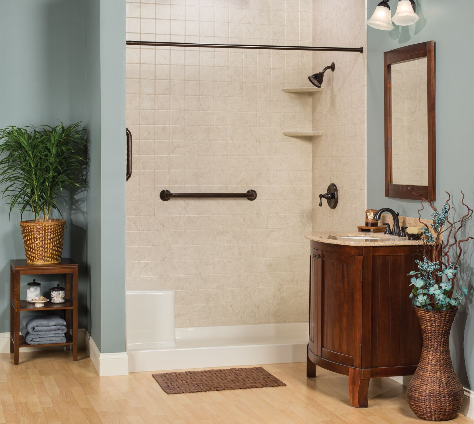 Limitless options for your beautiful new bathroom. Click here! www ...