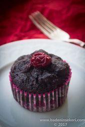 Photo of Almond Gluten Free & Sugar Free Cake with Cherry Cocoa – Che…