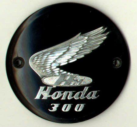 Honda Ca77 Gas Tank Emblem Vintage Honda Motorcycles Honda Motorcycles Classic Honda Motorcycles
