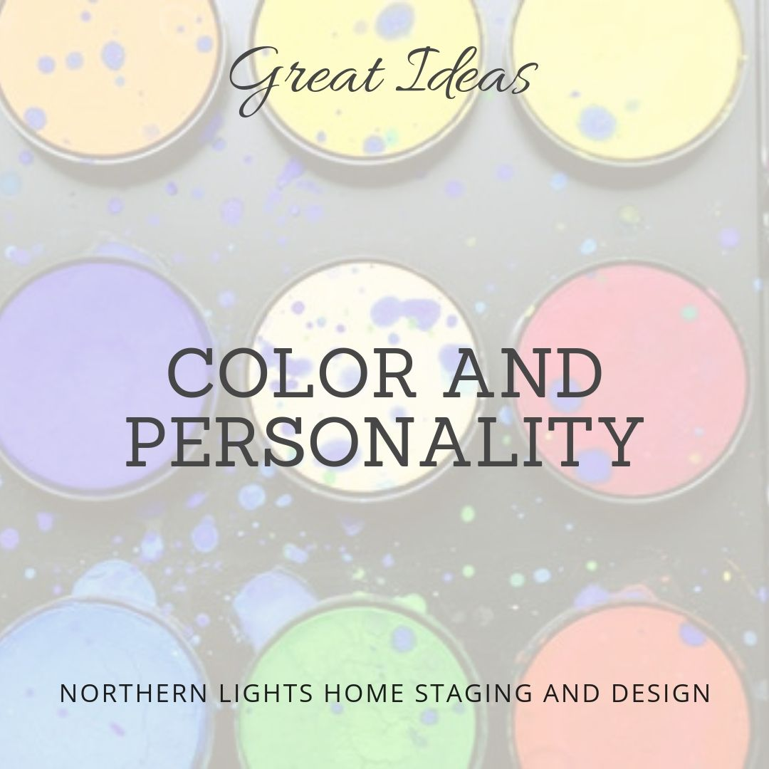 How Color Affects Us, What Colors We Are Drawn To, What