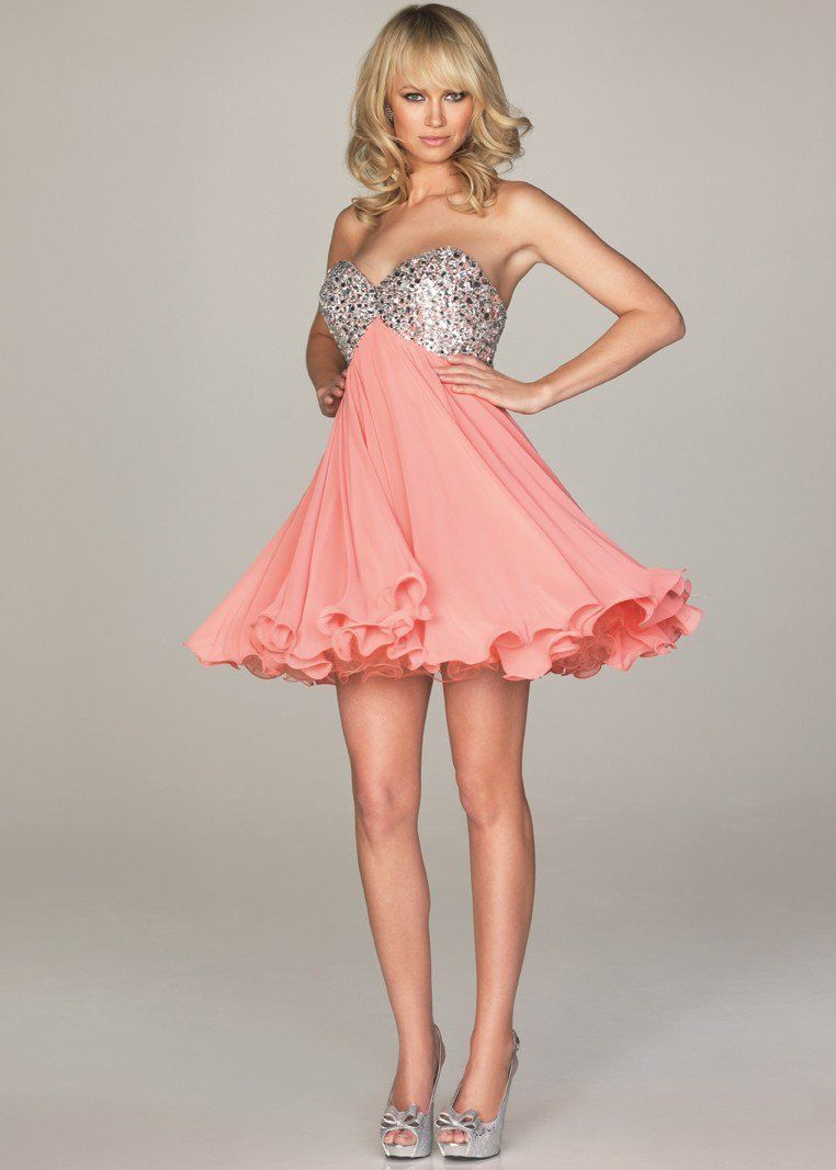 Evenings by Allure Prom Dress A460 | My Style | Pinterest