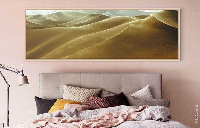 Bilder fürs Schlafzimmer nach Feng Shui auswählen Im ...