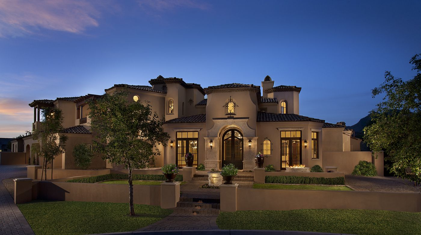 Luxury Custom Home In Silverleaf By Fratantoni Luxury Estates. Need An  Architect, Builder Or