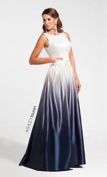 ASHLEYlauren | Prom Dresses | Dress\'s | Pinterest | Prom, Pearls and ...