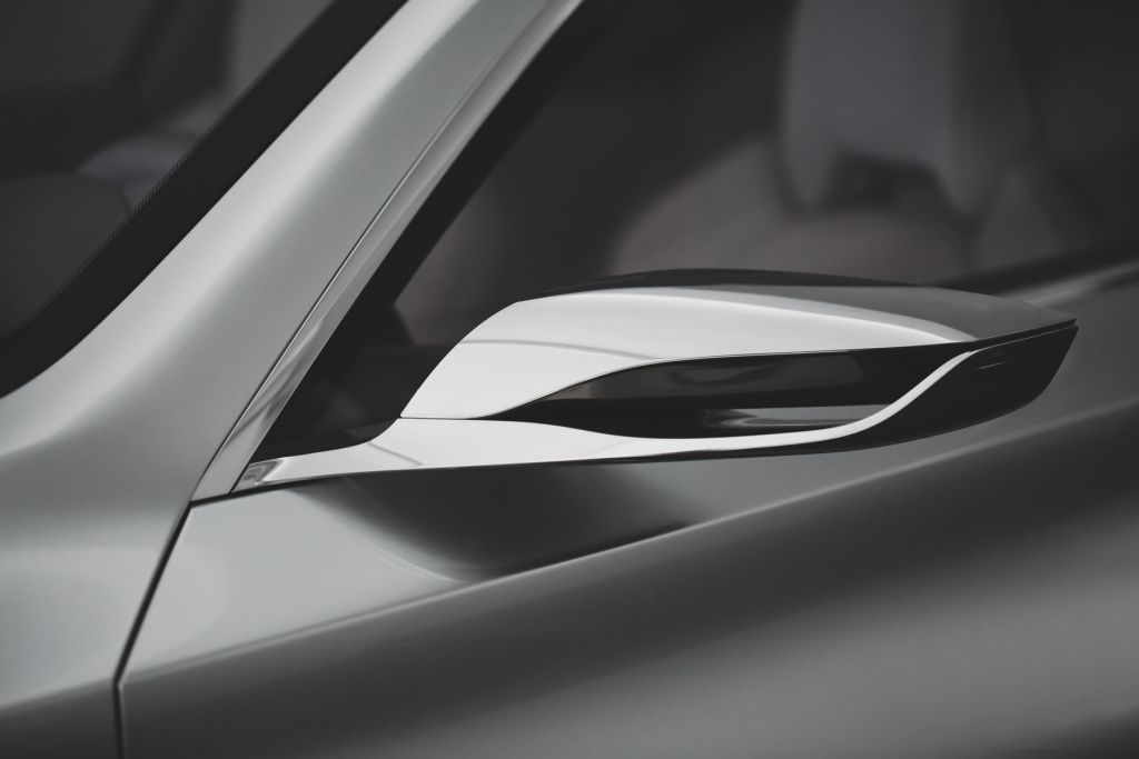 Infiniti Q60 Concept Debuts in Hong Kong | HYPEBEAST