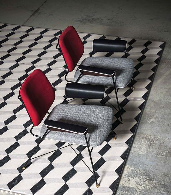 Pin by KKay on Inspiration Bauhaus furniture