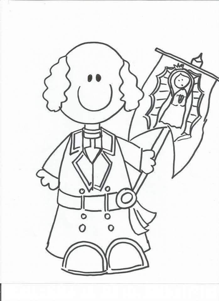 Educación Preescolar: héroes de la Independencia | Historia de ...