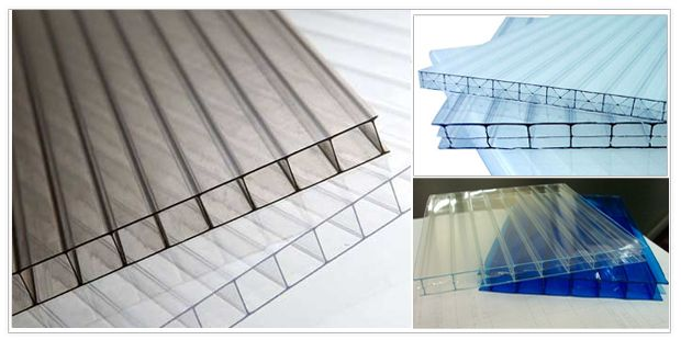 Lexan Polycarbonate Sheet In India Is Weatherproof And Can Be Used At All Places Irrespective Of The Climate Polycarb Polycarbonate Panels Solid Sheets Sheets