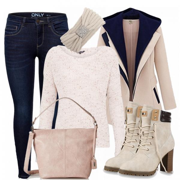 Tamaris schuhe Damen Outfit Komplettes Herbst Outfit