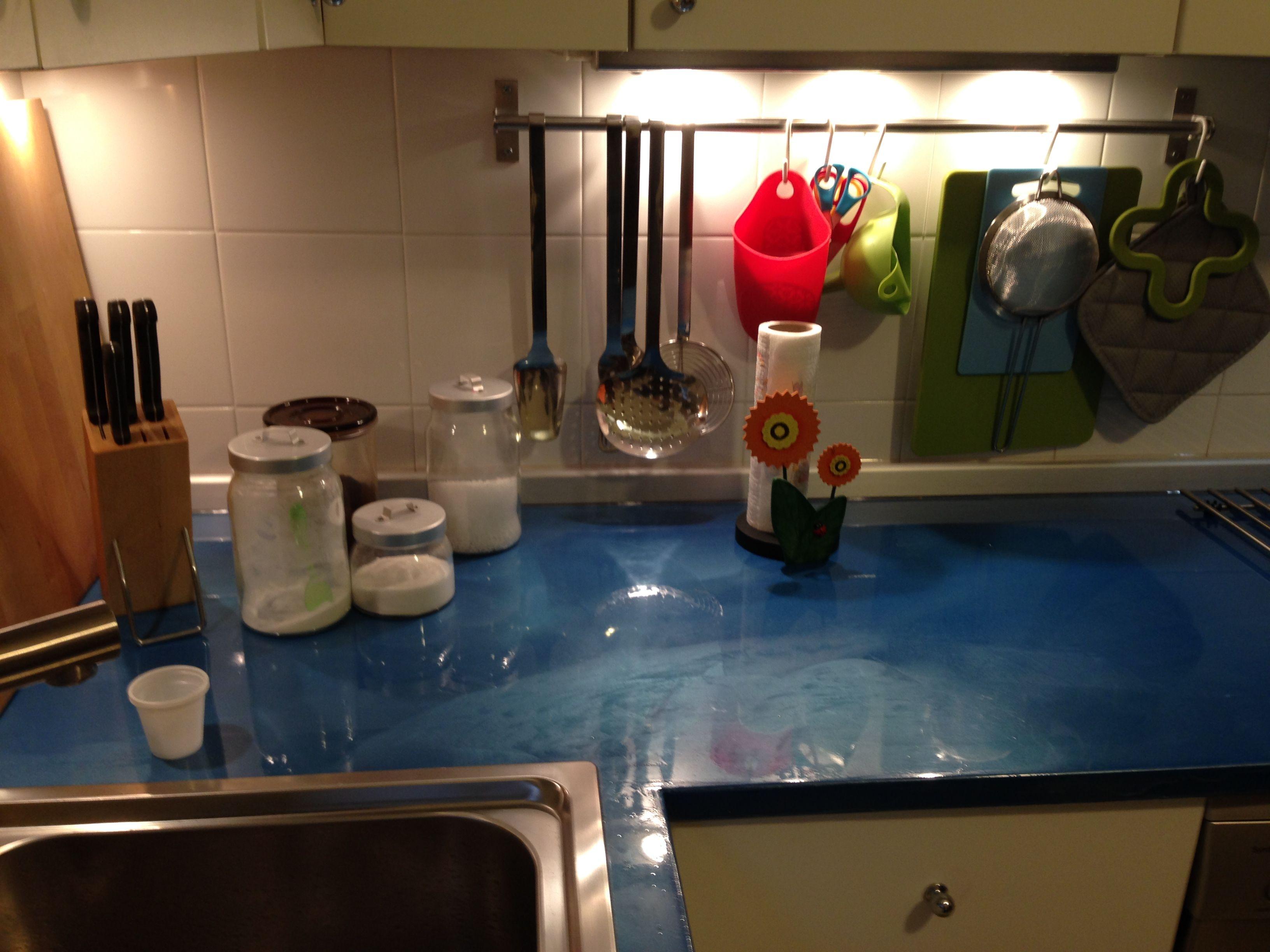 Top Cucina In Resina top cucina in resina poliurea (con immagini) | cucine, resina