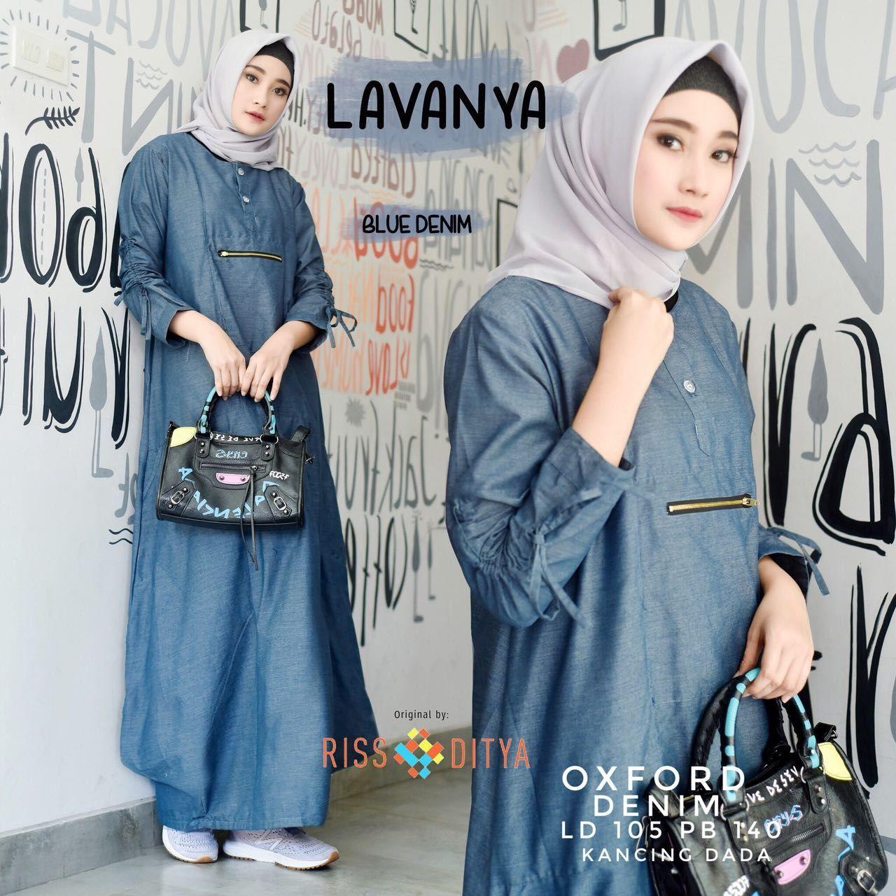 Gambar Baju Muslim Remaja Jaman Sekarang Baju Muslim Muslim Wanita