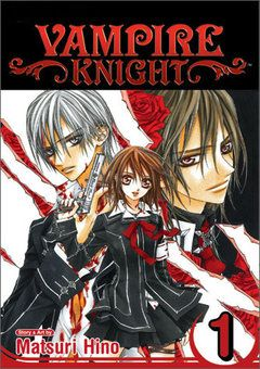 watch vampire knight free online english dubbed
