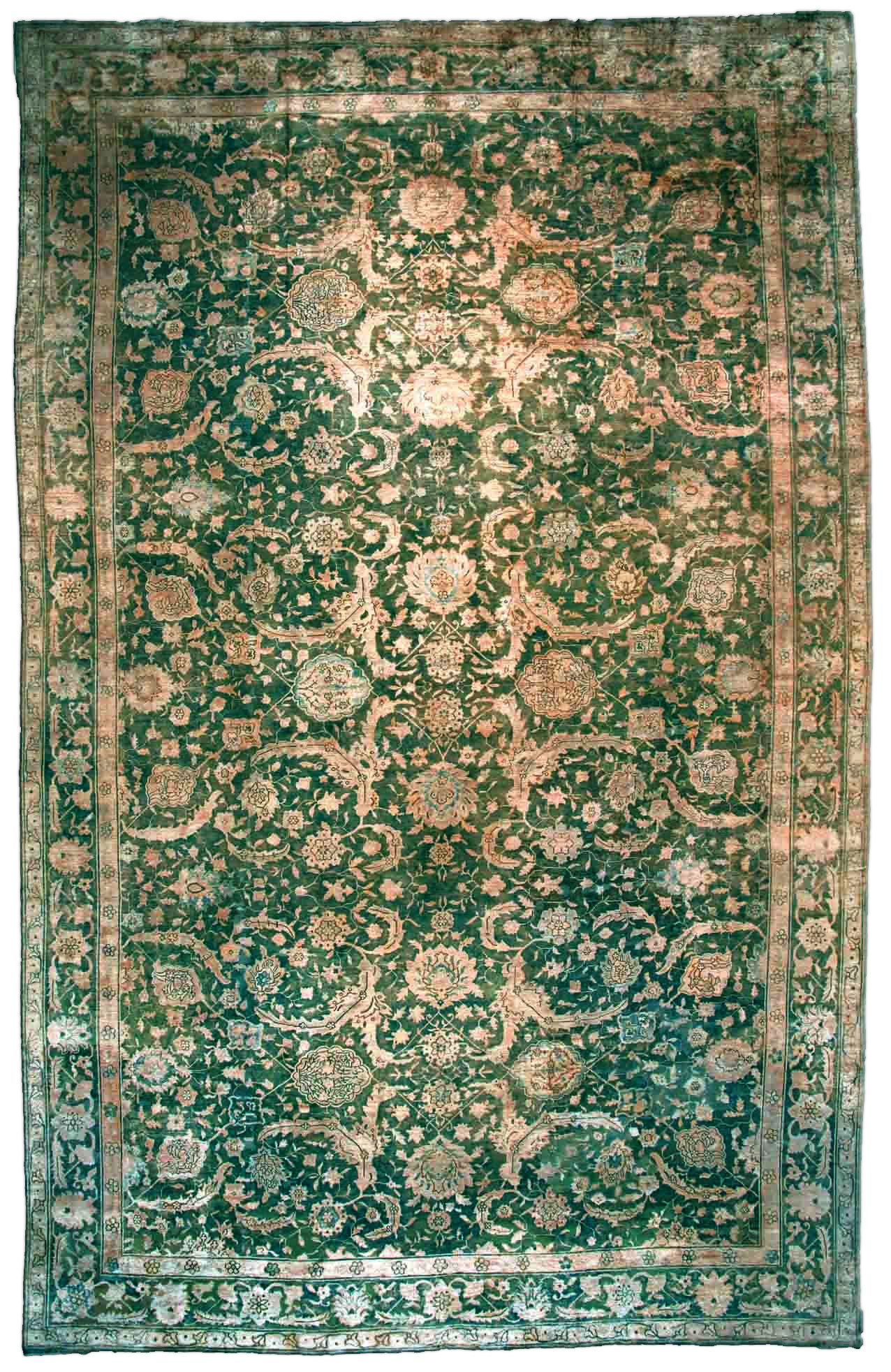 Oversized Vintage Chinese Carpet Bb7556 By Dlb Vintage Oriental Rugs Rugs Antique Rugs
