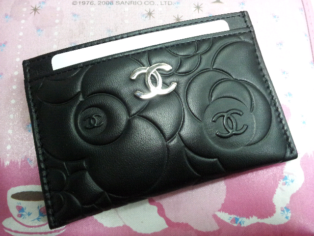 Chanel business card casemight need to replace my coach card chanel business card casemight need to replace my coach card holder colourmoves