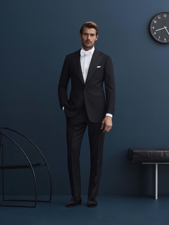 d140926609cb4 suit-shop | Styles in 2019 | Mens tailored suits, Suit shop ...