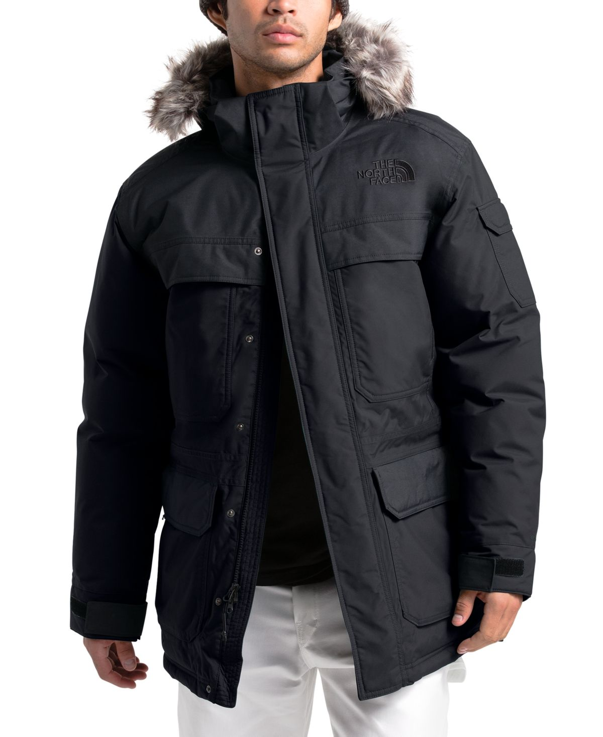 Pin By Adalberto Castro On Fashion Winter Jacket North Face North Face Mens Parka [ 1467 x 1200 Pixel ]