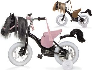 horse head bike | Horse riding clothes, Gifts for horse lovers