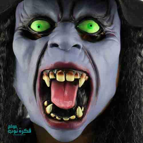 صور رعب جديدة 2019 أقوي خلفيات جماجم عفاريت مخيفة ومرعبة Horror Photos 19 Masquerade Halloween Party Haunted House Halloween Party Masks Masquerade