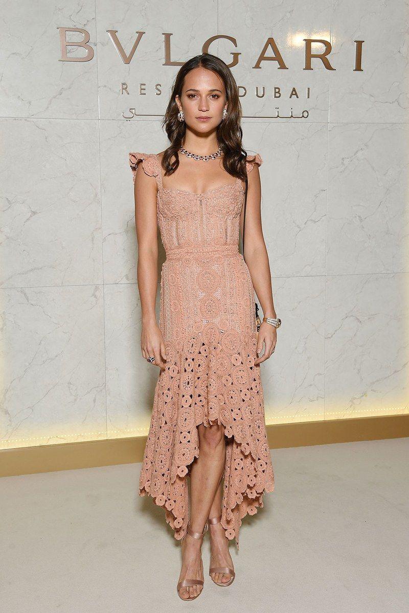 Photo of Der Style von Alicia Vikander