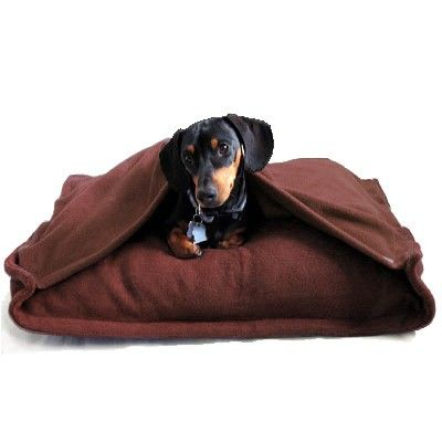 Eco Pet Bed Recycled Brown Fleece By Anniessweatshop On Etsy Chloe Would Love This Diy Pet Bed Fleece Dog Bed Pet Bed