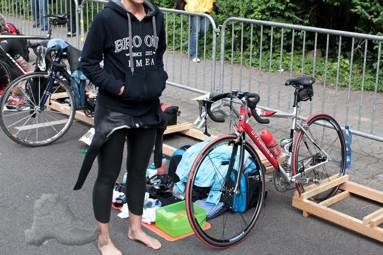 Berlin Triathlon Triathlon Schwimmen