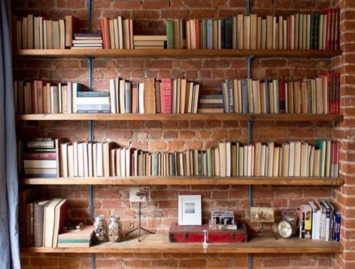 l tag re biblioth que comment choisir le bon design biblioth que pinterest tag re. Black Bedroom Furniture Sets. Home Design Ideas