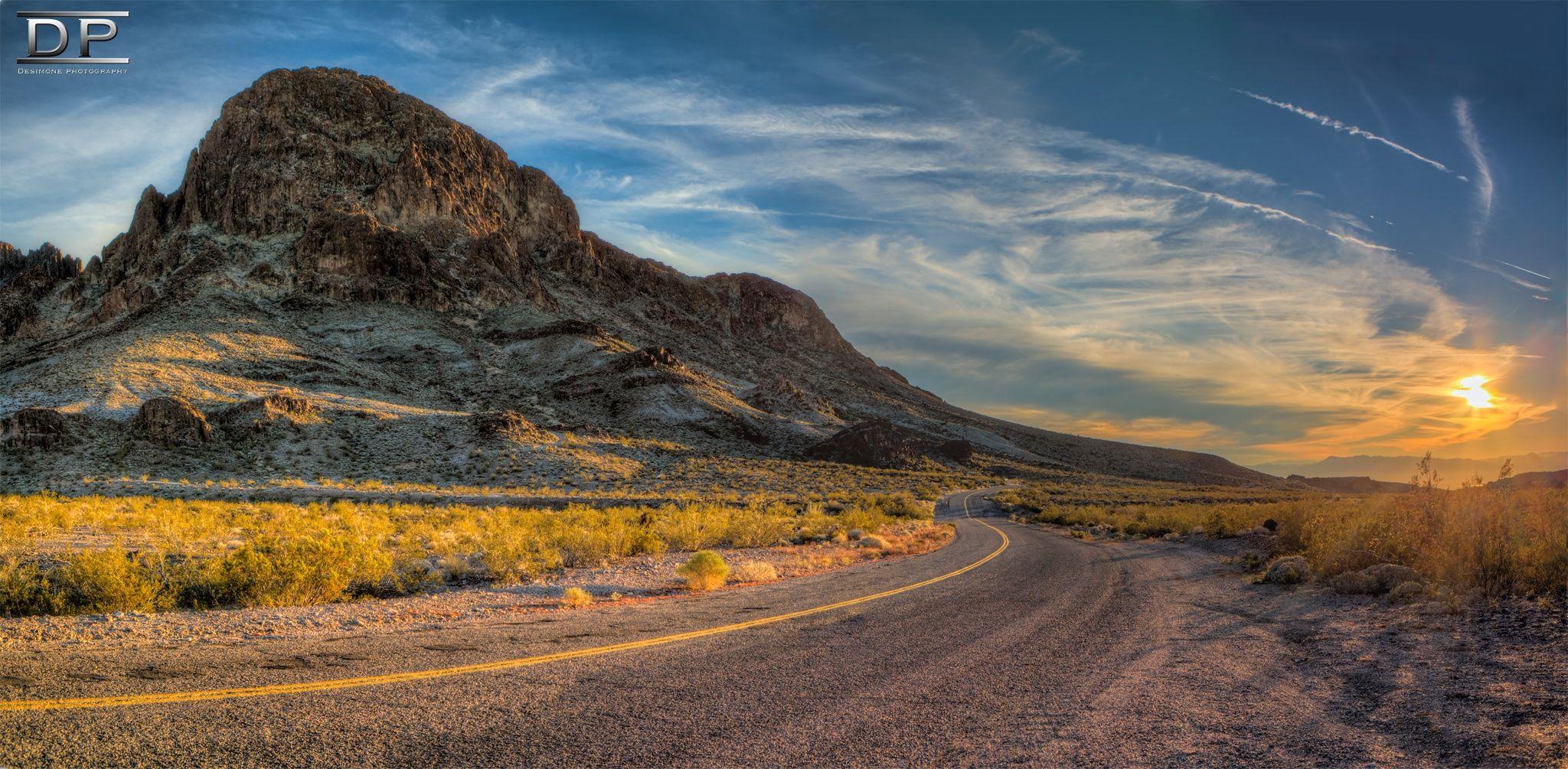Route 66 by Leon DeSimone on 500px